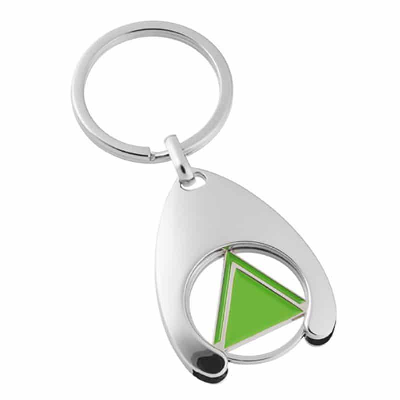 Schlüsselanhänger mit EK-Chip